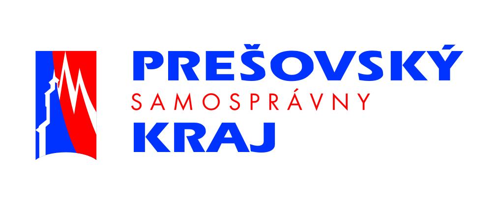 Prešovský samosprávny kraj logo